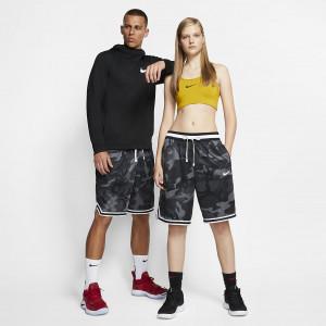 Баскетбольные шорты Nike Dri-FIT DNA Military BV7735-021