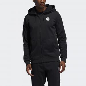 Толстовка adidas HRDN Fleece FZ