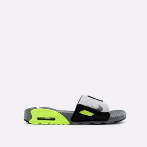 Женские сланцы Nike Air Max 90 Slide CT5241-001