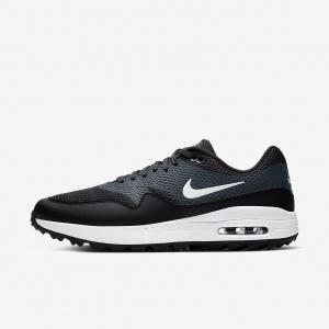 Мужские кроссовки с сетчатым верхом Nike Air Max 1 G CI7576-001