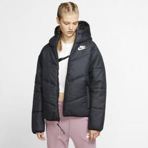 Женская куртка с капюшоном Nike Sportswear Windrunner BV2906-010