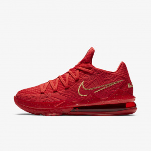 Кроссовки Nike Lebron XVII Low PH