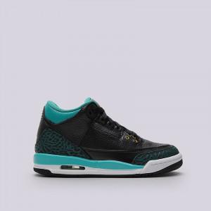 Детские кроссовки Air Jordan 3 Retro 441140-018