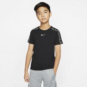 Футболка для школьников Nike Sportswear Swoosh CV1338-010