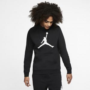 Мужская флисовая худи Jordan Jumpman Logo AV3145-010