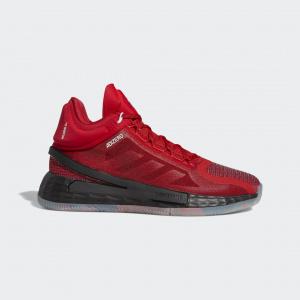 """Баскетбольные кроссовки adidas D Rose 11 """"Brenda"""""""