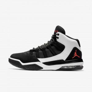 Мужские баскетбольные кроссовки Jordan Max Aura AQ9084-101