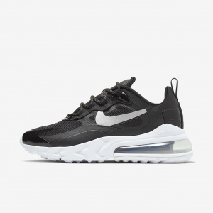 Женские кроссовки Nike Air Max 270 React - Черный