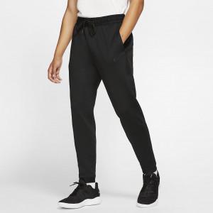 Мужские баскетбольные брюки Nike Therma Flex Showtime AT3266-010