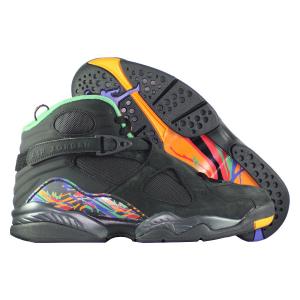 Мужские кроссовки Jordan 8 Retro 305381-004
