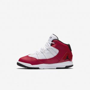 Кроссовки для малышей Jordan Max Aura AQ9215-602