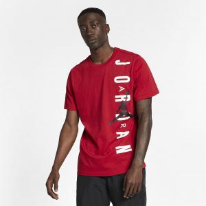 Мужская футболка Jordan Vertical BV0086-687