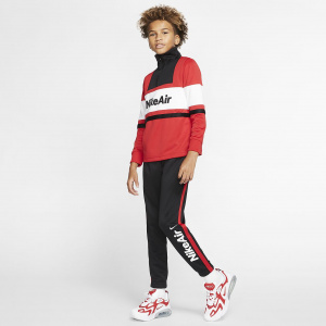 Костюм для мальчиков школьного возраста Nike Air CJ7859-657