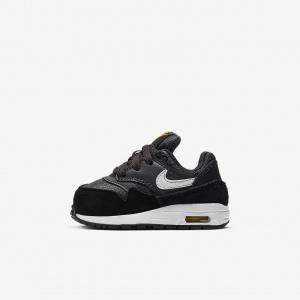Кроссовки для малышей Nike Air Max 1 807604-017