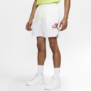 Мужские шорты Jordan Jumpman Poolside 18 см