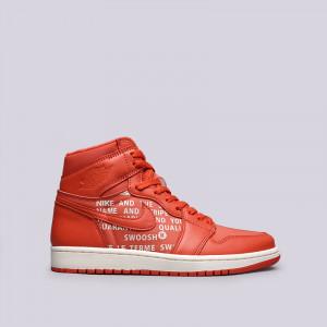 Мужские кроссовки Jordan 1 Retro High 555088-800