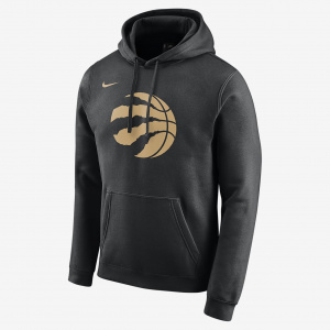 Мужская худи НБА Nike Raptors City Edition Logo CD3266-010
