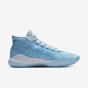 Мужские баскетбольные кроссовки Nike Zoom KD12 AR4229-400