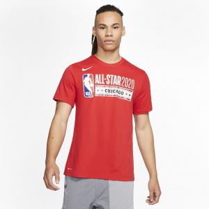 Мужская футболка НБА Nike Dri-FIT All-Star Logo BV9306-657