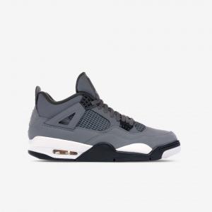 Кроссовки для школьников Air Jordan 4 Retro 408452-007