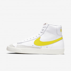 Мужские кроссовки Nike Blazer Mid'77 Vintage BQ6806-101
