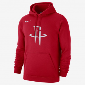 Мужская худи НБА Houston Rockets Nike AV0334-657
