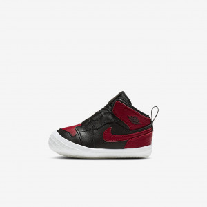Кроссовки для малышей Air Jordan 1 Crib Bootie AT3745-023