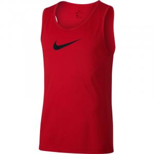 Мужская баскетбольная футболка Nike Dri-FIT AJ1431-657