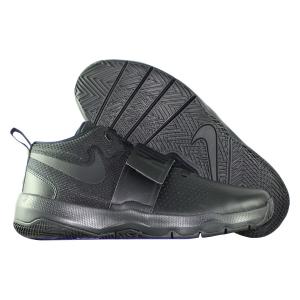 Детские баскетбольные кроссовки Nike Team Hustle D 8 881941-013