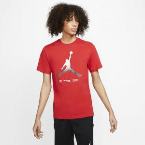 Мужская футболка с коротким рукавом Jordan Legacy AJ11 CW0850-657