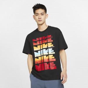 Мужская футболка Nike Sportswear BV7633-010