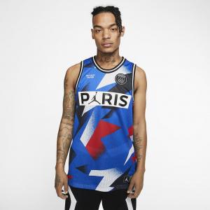Майка Jordan Paris Saint-Germain Mesh Shirt
