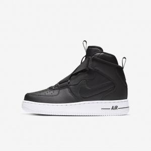 Кеды Nike Air Force 1 Highness Big Kids' Shoe