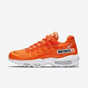 Мужские кроссовки Nike Air Max 95 SE AV6246-800