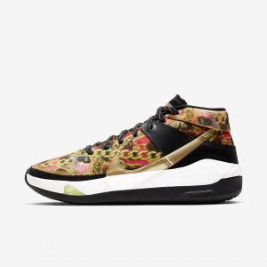 "Баскетбольные кроссовки Nike Zoom KD 13 ""Hype"""