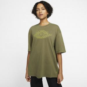 Женская футболка Jordan CV7429-222