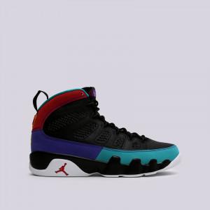 Мужские баскетбольные кроссовки Jordan 9 Retro High 302370-065