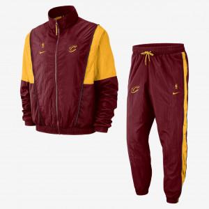 Мужской костюм НБА Cleveland Cavaliers Nike AH8812-677