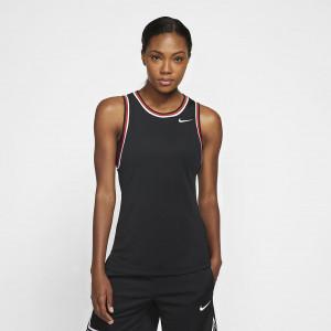 Женская баскетбольная майка Nike Dri-FIT AT3286-010