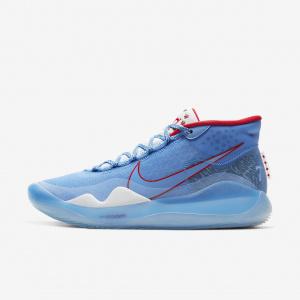 Мужские баскетбольные кроссовки Nike Zoom KD12 Don C CD4982-900