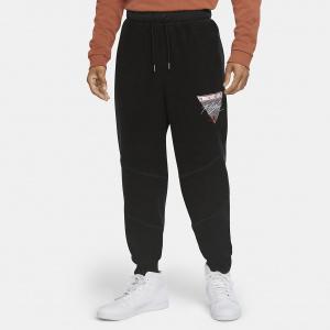 Мужские флисовые брюки Jordan Flight CZ1209-010