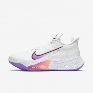 Баскетбольные кроссовки Nike Air Zoom BB NXT