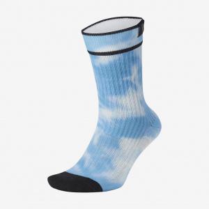Мужские баскетбольные носки до середины голени Nike SNEAKR SOX CT2285-100