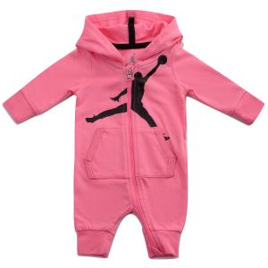 Детский костюм Air Jordan Jumpman Hooded Coverall 555399-A3Z