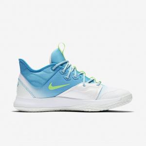 Мужские баскетбольные кроссовки Nike PG 3 AO2607-005