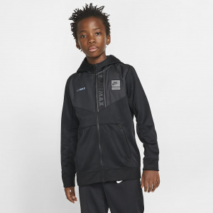 Худи с молнией во всю длину для мальчиков школьного возраста Nike Sportswear Air Max CQ0364-010