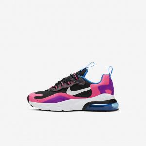 Кроссовки для дошкольников Nike Air Max 270 RT BQ0100-001