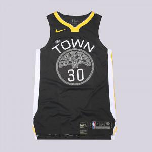 Мужская джерси Nike Stephen Curry Statement Edition Authentic 863152-060