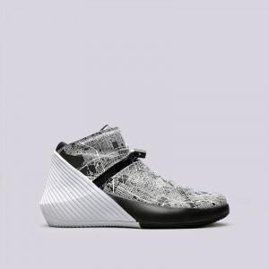 Мужские баскетбольные кроссовки Jordan Why Not? Zer0.1 AA2510-021