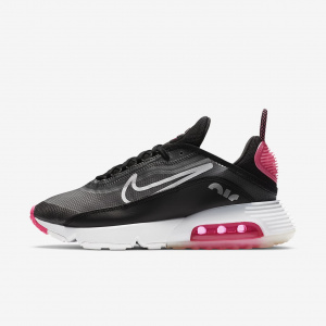 Женские кроссовки Nike Air Max 2090 - Черный